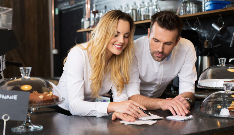 Business loans up to $500,000